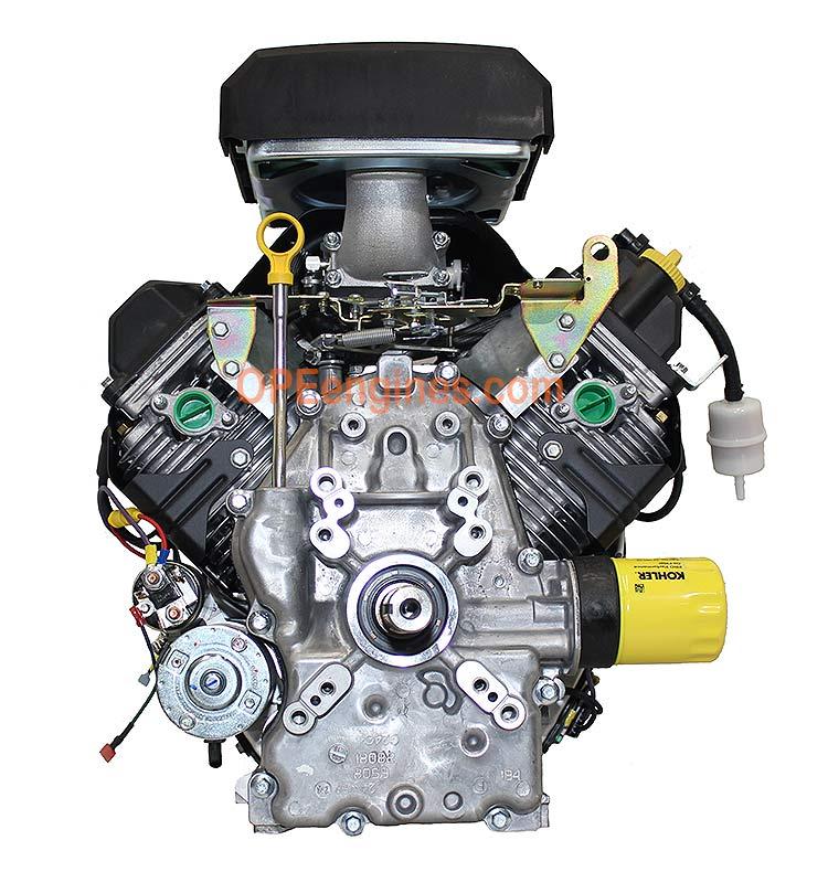 kohler engine ch750 3005 27 hp command pro 747cc lpac 1 1 8 x 4kohler engine ch750 3005 27 hp command pro 747cc lpac 1 1 8 x 4