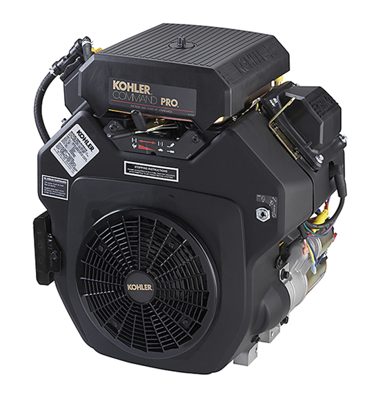 Kohler    Engine CH7303201 235 hp    Command    Pro 725cc 1 18
