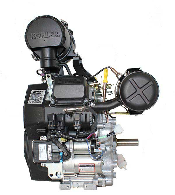 pro 26 hp kohler engine parts  pro  free engine image for