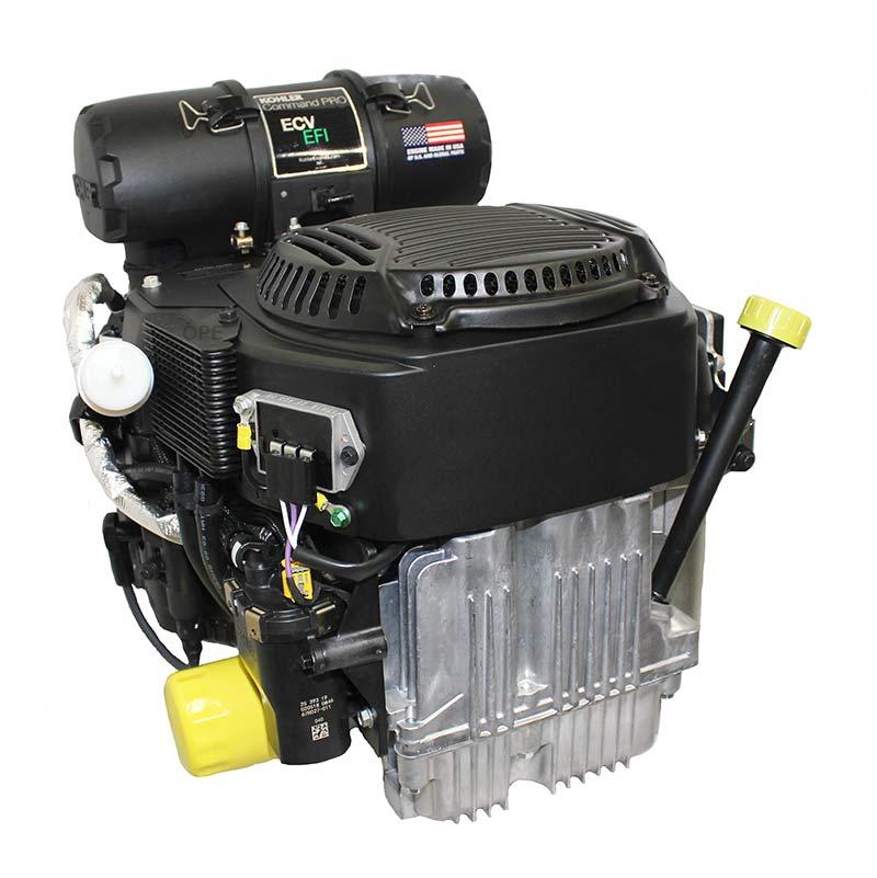 Kohler Engine Ecv650 3018 21 Hp Command Pro 694cc Efi Toro Exmark Turf Tracer Opeengines Com