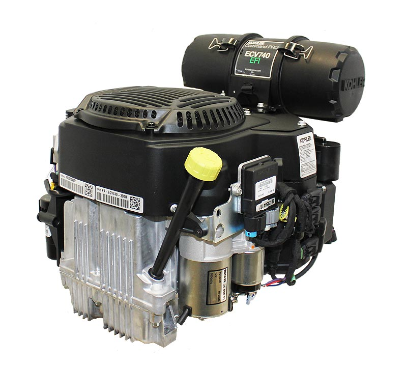 Kohler ECV730 25 HP ECV740 27 HP 12V Electric Replacement Starter FREE Shipping