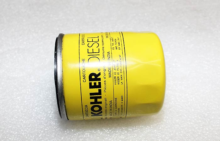 Genuine Kohler Diesel Lombardini OIL CARTRIDGE # ED0021752840S