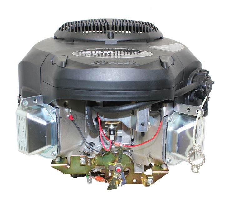 Kohler Engine KT725-3031 7000 Series 22 hp 725cc Toro