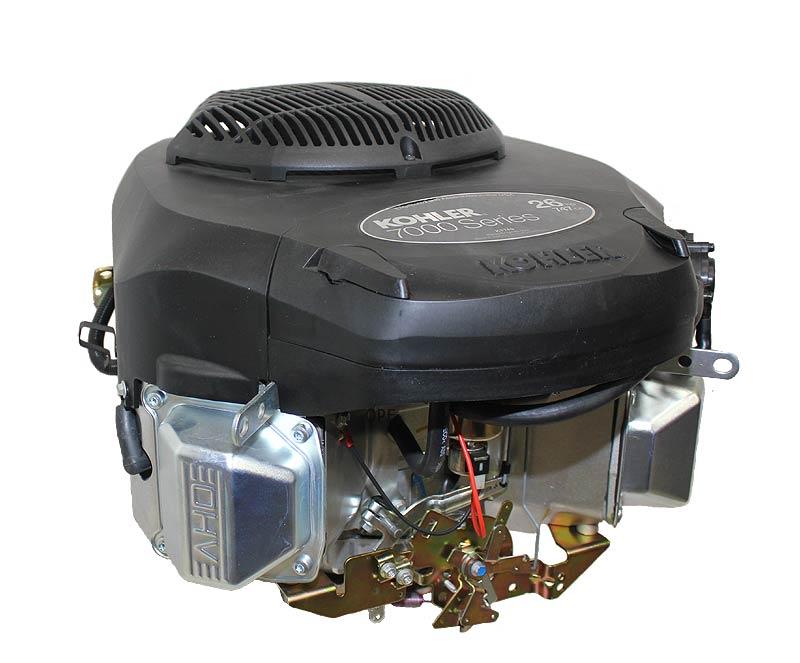 kohler engine kt745 3043 7000 series 26 hp 747cc hop