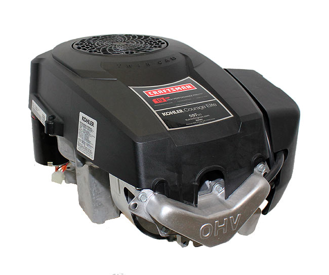 kohler engine sv591 3217 19 hp courage 597cc pasv591 3217 kohler engine sv591 3217 19 hp courage 597cc
