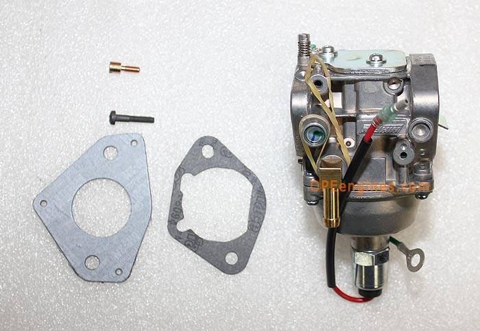 Kohler Part # 3285322S Keihin Carburetor Assembly
