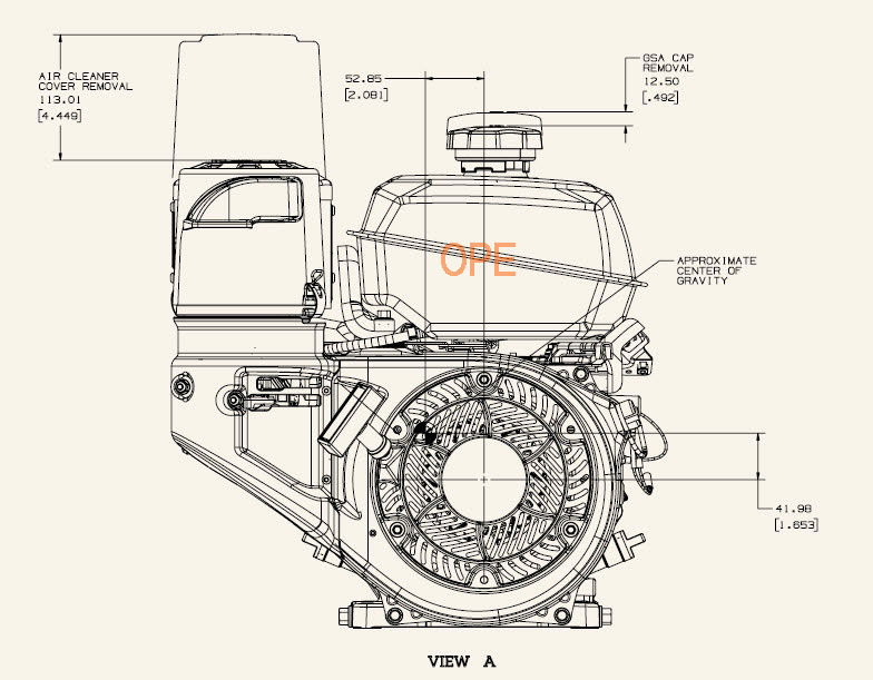 Kw Kohler Engine Electrical Diagram on