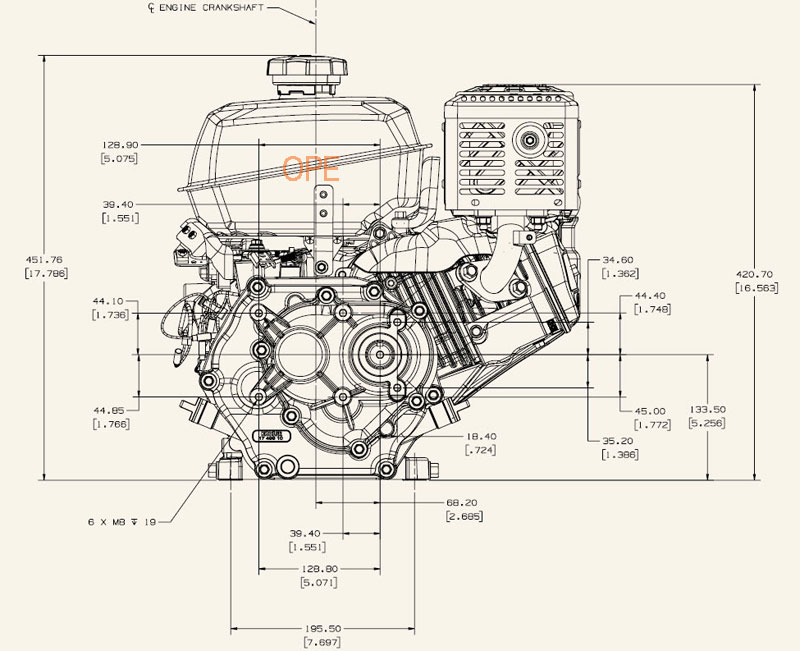 kohler engine serial number by diagrams