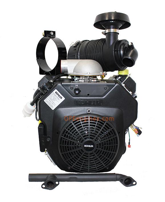 Kohler Engine CH740-3140 25 hp Command Pro 725cc Mertz Skid Steer