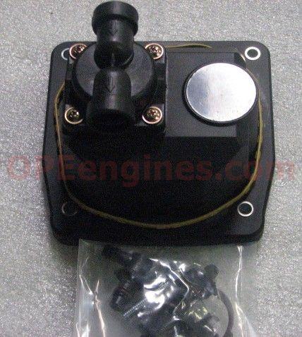 Kohler Part # 2455911S Mechanical Fuel Pump without Oil Fill Hole