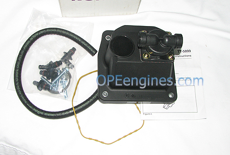 Kohler Part # 2455912S Mechanical Fuel Pump Assembly