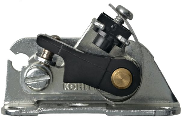 kohler part 4715003s ignition breaker points 4715003s kohler kohler part 4715003s ignition breaker points