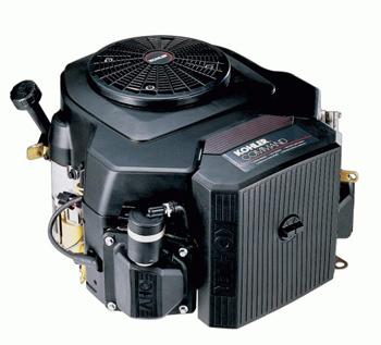 Kohler Engine CV730-0029 23.5 hp Command Pro 725cc Ehp ...