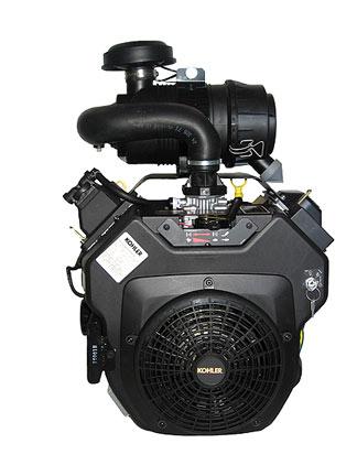 Kohler Engine CH730-0019 23 5 hp Command Pro 725cc Vermeer SC252