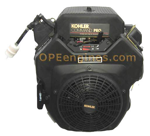 kohler engine ch740 3218 25 hp command pro 725cc wood mizer on 38 hp kohler  wiring