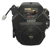kohler engines and kohler engine parts store genuine kohler kohler command pro ch25s click here for more engine specials 19 hp