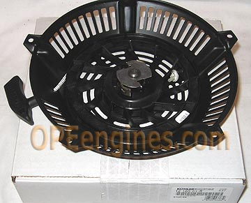 kohler part 2416502s recoil starter assembly 2416502s kohler kohler part 2416502s recoil starter assembly
