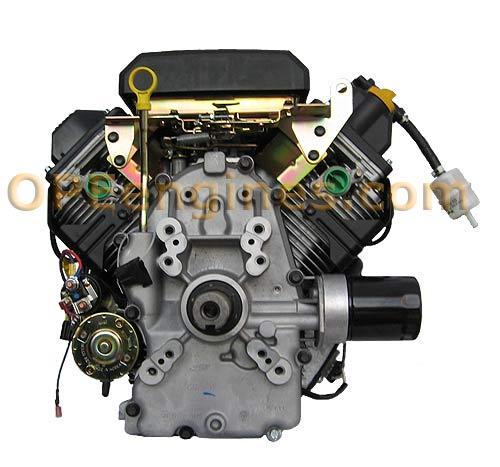kohler courage 22 hp engine exhaust  kohler  free engine