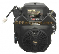 Kohler Engine CH740-3218 25 hp 725cc Command Pro Wood Mizer