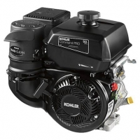 Kohler Engine CH395-3102 Command Pro 9.5 hp 277cc Recoil 1 in Crank