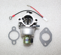 Kohler Part # 2085386S Walbro LMK Carburetor with Mounting Gaskets