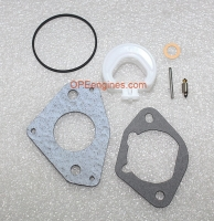 Kohler Part # 3275702S Carburetor Repair Kit with Float 32 757 02-S