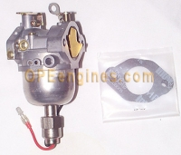 Kohler Part # 1285368S Carburetor W/Gaskets Nikki