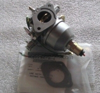 Kohler Part # 2485350S Nikki Carburetor Assembly With Gaskets
