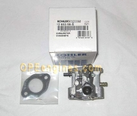 Kohler Part # 1285398S Walbro Carburetor With Gaskets