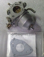 Kohler Part # 2485323S Carburetor W/Gaskets