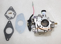 Kohler Part # 24853255S Carburetor W/Gaskets Keihin