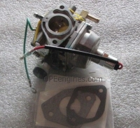 Kohler Part # 24853169S Keihin Carburetor Assembly w/Gaskets