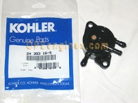 Kohler Part # 2439316S Pulse Fuel Pump 24 393 16-S