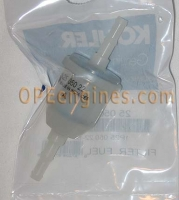 Kohler Part # 2505022S Fuel Filter 51 Micron (Fuel Pump)