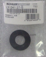 Kohler Part # 2404127S Air Cleaner Gasket