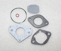Kohler Part # 2475720S Carburetor Gasket Repair Kit Nikki