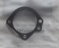 Kohler Part # 2504106S Air Cleaner Elbow Gasket