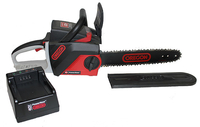 Oregon Cordless Chainsaw CS250-E6 547462 2.4 Ah Battery