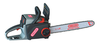 Oregon Cordless Chainsaw CS300-A7 573256 4.0 Ah Rapid Charger