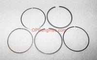Kohler Part # 2510803S Piston Ring Set (.25 mm) 83 mm 725-747cc Style B