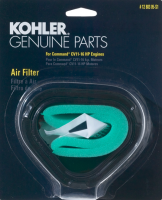 Kohler Part # 1288305S1 Air Filter with Pre-Cleaner Kit CV11 Thru CV16
