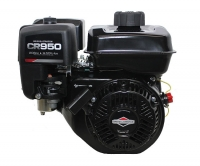 Briggs & Stratton Engine 13R232-0001-F1 9.5 Power 208cc 3/4 CS
