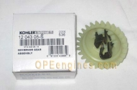 Kohler Part # 1204305S Governor Gear Assembly