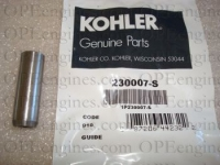 Kohler Part # 230007S Guide