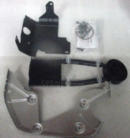 Kohler Part # 24755120S Oil Cooler Kit