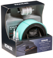 Kohler Part # 2478903S Engine Maintenance Kit CV Twin Pro Twin