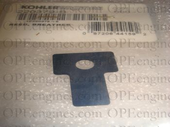 Kohler Part # 220379S Breather Reed