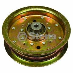 Stens 280-370 Heavy Duty Flat Idler / Scag 483215