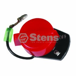 Stens 430-602 Engine Stop Switch / Honda 36100-ZE1-015 ...