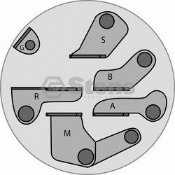 430 662_L_2 stens 430 662 starter switch kohler 25 099 32 s kohler engines Kohler Key Switch Wiring Diagram at creativeand.co
